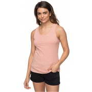 Roxy Doamnelor tank top Aloha Sun Rose Tan ERJKT03350-MHB0 XS