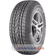 Continental Cross contact lx 2 255/55R18 109H M+S XL PJ