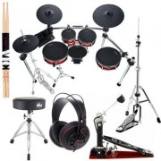 Alesis Strike Zone Kit Bundle