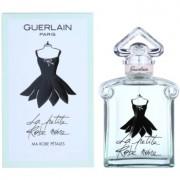 Guerlain La Petite Robe Noire Ma Robe Pétales Eau Fraîche eau de toilette para mujer 50 ml caja de regalo