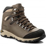 Туристически HI-TEC - Sajama Mid Wp AVSAW17-HT-01 Brown/Black/Sand