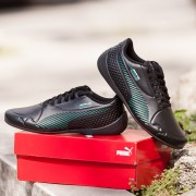 PUMA AMG MERCEDES 7S ULTRA CAT- 306381-02 / Мъжки маратонки