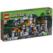 LEGO Minecraft, Aventurile din Bedrock 21147