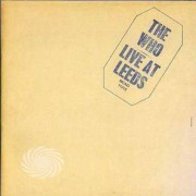 Video Delta Who - Live At Leeds - CD
