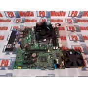 Kit Placa de baza Dell MIH61R-MB LGA1155 Intel H61 HDMI Max. 8GB DDR3 + Procesor i3 2100 3.10GHz