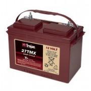 Trojan 27TMX 12V 105Ah munka akkumulátor 6/6 GiS 79