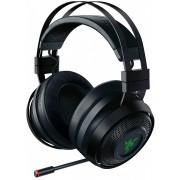 HEADPHONES, RAZER Nari Ultimate, Gaming, HyperSense, THX Spatial Audio, Wireless, Black (RZ04-02670100-R3M1)