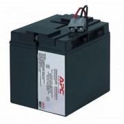 Baterie de rezerva APC tip cartus #7