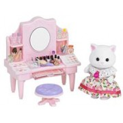 Jucarie Sylvanian Families Cosmetic Counter