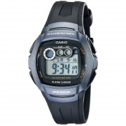 Reloj Casio W-210-1B-Negro