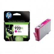 HP Tusz HP CD973AE nr 920XL (6ml) magenta (purpurowy)