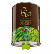 Cafea boabe Molinari Bio Organic 100% Arabica, 3 kg