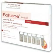 Foltene Pharma Femei tratament impotriva caderii parului fiole+sampon