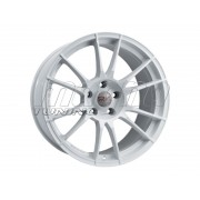 OZ I Tech Ultraleggera HLT Janta Race White