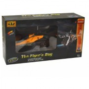 OH BABY Flyers Bay Max Nano 3.5 Channel Helicopter SE-ET-183
