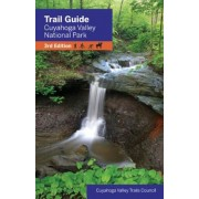 Trail Guide to Cuyahoga Valley National Park, Paperback