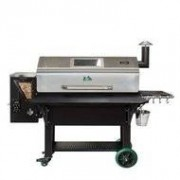 "Green Mountain Grills Jim Bowie ""Prime"" Pelletgrill - WIFI - RVS"