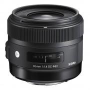 Sigma 30mm F1.4 HSM Art Obiectiv pentru Pentax