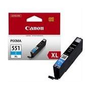 Canon CLI-551C XL tinteiro ciano XL