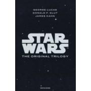 George Lucas, Donald F. Glut, James Kahn Star wars. The original trilogy: Una nuova speranza-L' impero colpisce ancora-Il ritorno dello Jedi ISBN:9788804669517
