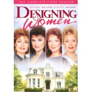 Designing Women: The Complete First Season [4 Discs] [DVD]