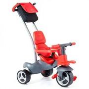 Moltó Triciclo Urban Trike Soft Control 5 en 1
