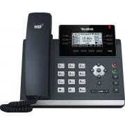 YEALINK SIP-T42S - VoIP-telefoon - SIP, SIP v2 - 12 lijnen