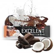 Nutrend Excelent Protein bar 1 karton (85gx18db)