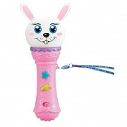 Juguete De Micrófono Karaoke 360DSC SL381485 - Azul
