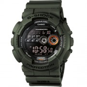 Casio GD-100MS-3ER Мъжки Часовник
