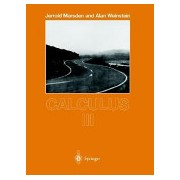Calculus (Marsden Jerrold)(Paperback) (9780387909851)