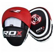 Fokuser za boks RDX sa Supremo-Shock Foam™ Pjenom