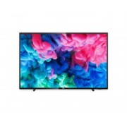 "Philips Tv philips 43"" led 4k uhd/ 43pus6503 (2018)/ hdr plus /quad core/ smart tv/ wifi"