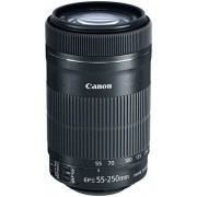 CANON 55-250mm EF-S f/4-5.6 IS STM (OP 5)