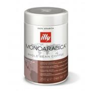 Illy szemes MonoArabica Guatemala kávé (Gvatemala, barna) 250 g