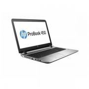 HP Prijenosno računalo ProBook 450 G3 W4P36EA W4P36EA