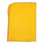Scott Robert Scott Cleaning Cloth Yellow 50 x 40cm 10 Pieces