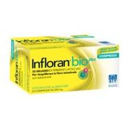Sit Laboratorio Farmac. Srl Infloran Bio Plus 20 Compresse