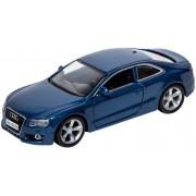 Macheta Masina Audi A5 BBURAGO Scara 1:32 Blue
