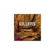 Universal Music Cd Killers - Sawdust