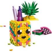 LEGO DOTS 41906 Ananász tolltartó