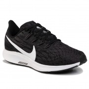 Обувки NIKE - Air Zoom Pegasus 36 AQ2209 004 Black/White/Thunder Grey