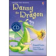Russell Punter Danny the dragon. Con CD Audio ISBN:9781409566779