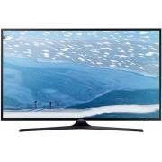 Televizor LED Samsung UE40KU6092, Ultra HD, smart, 40 inch, 1300 PQI, DVB-T2/C, negru