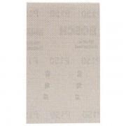 BOSCH Set 10 foi (slefuire fara praf) 80x133 mm, R150