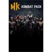 MORTAL KOMBAT 11 KOMBAT PACK - XBOX ONE - XBOX LIVE - MULTILANGUAGE - WORLDWIDE