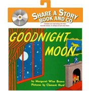 Goodnight Moon 'With CD (Audio)', Paperback/Margaret Wise Brown