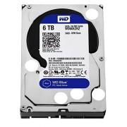 """Hard disk HDD 3.5"""" SATA3 5400 6TB WD Blue WD60EZRZ, 64MB"""