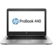 """HP ProBook 440 G4 /14""""/ Intel i5-7200U (3.1G)/ 4GB RAM/ 500GB HDD/ int. VC/ DOS (Y7Z85EA)"""