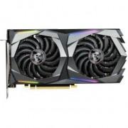 MSI VGA MSI GeForce GTX 1660 TI GAMING X 6G